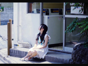 コインランドリーがロケ地のPV/Wake Up, Girls!「少女交響曲」