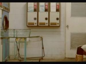 コインランドリーが登場するPV/植田真梨恵「さよならのかわりに記憶を消した」